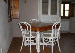 Restauro Villa Colline di Firenze - Falegnameria Ratoci